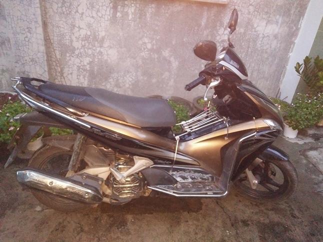 xe máy pleiku gia lai cho thuê