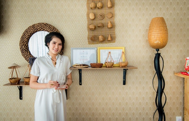beauty spa gia lai